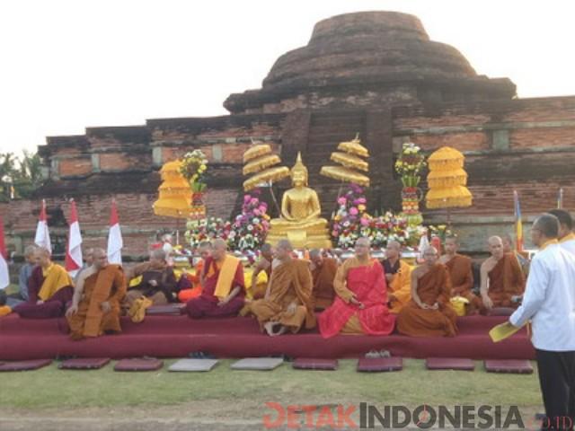 dharmayatra adalah